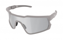 Tripout - Okulary Endo Silver Brown
