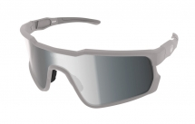 Tripout Okulary Endo Silver Brown
