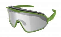 Tripout - Okulary Infinity Green