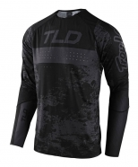 Troy Lee Designs - Jersey Sprint Ultra Grime Black