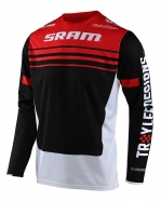 Troy Lee Designs - Jersey Sprint Formula SRAM LS