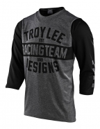 Troy Lee Designs - Jersey Ruckus Team 81 Heather Gray