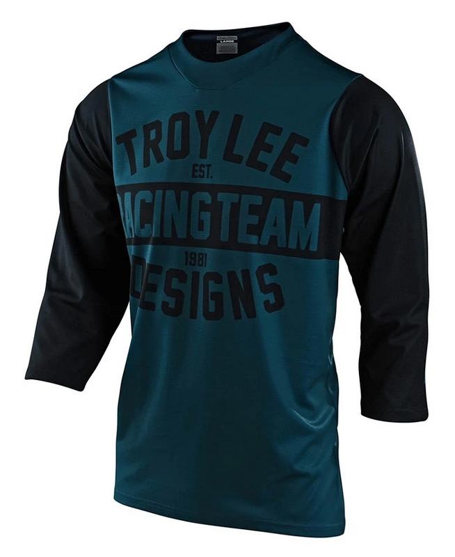Troy Lee Designs Jersey Ruckus Team 81 Marine