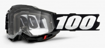 100% - Gogle Accuri 2 szyba przeźroczysta