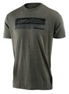 Troy Lee Designs - T-shirt The Racing Block