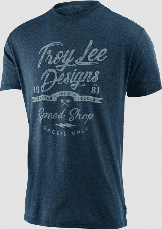 Troy Lee Designs T-shirt Widow Maker