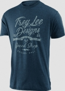 Troy Lee Designs - T-shirt Widow Maker