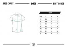 NS Bikes T-shirt Palm