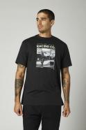 FOX - T-shirt Decrypted