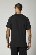 FOX T-shirt Decrypted