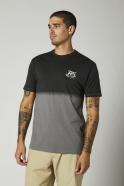 FOX - T-shirt Dipped Premium