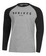 NS Bikes - Longsleeve Classic