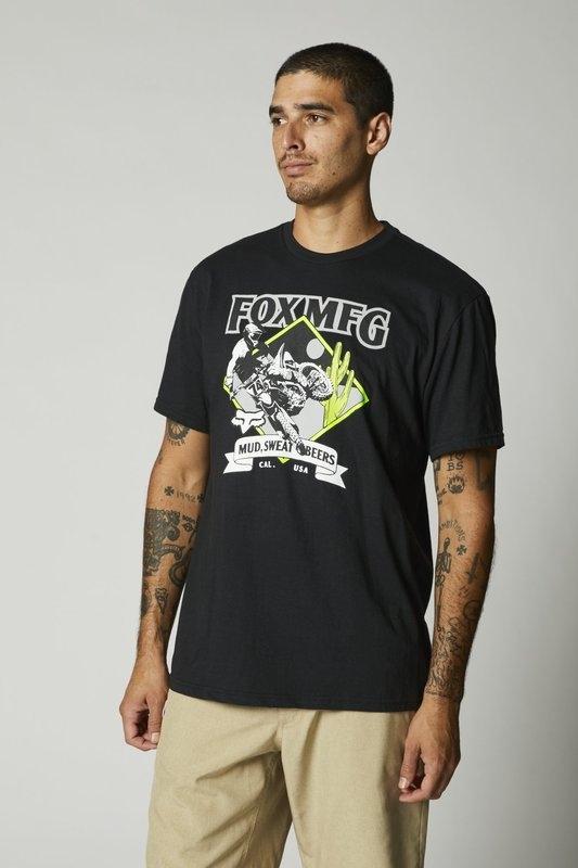 FOX T-shirt Oasis