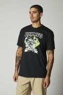FOX - T-shirt Oasis
