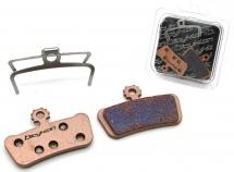 Bicyklon - Klocki hamulcowe BC-SI-293 do hamulców Guide R/RS/RSC