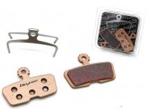 Bicyklon - Klocki hamulcowe BC-SI-294 do hamulców Sram CODE R/ RSC, Guide RE