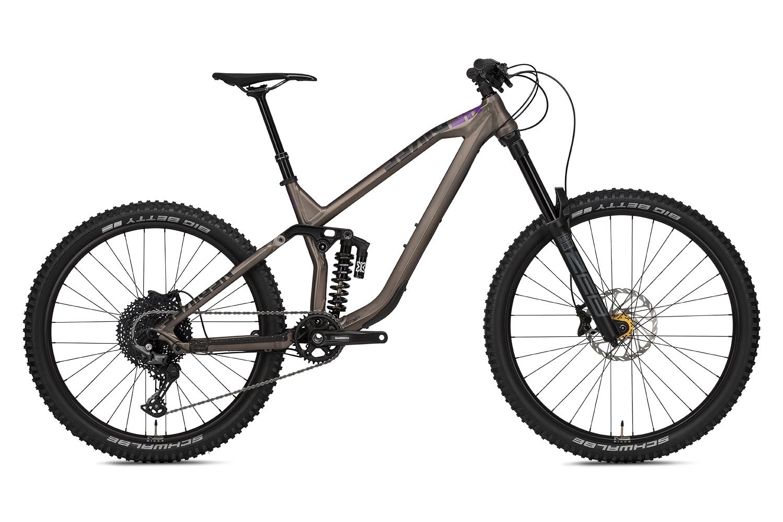 "NS Bikes Rower Define AL 170 2 29/27.5"""