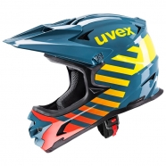 Uvex - Kask HLMT 10