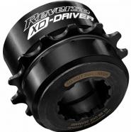 Reverse - Reduktor Single Speed XD