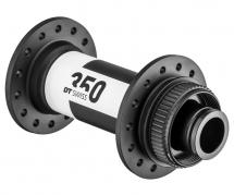 DT Swiss - Piasta przednia 350 Boost Center Lock 15mm