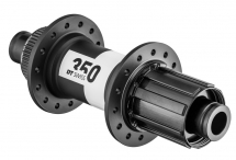 DT Swiss - Piasta tylna 350 Boost 148x12mm Center Lock
