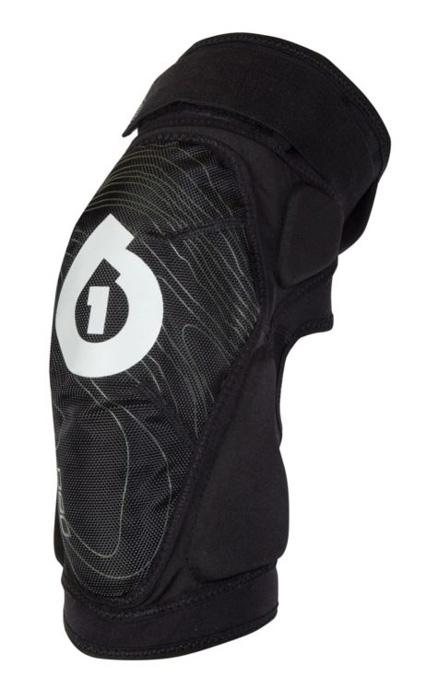 661 [SIXSIXONE] Ochraniacze kolan DBO Knee