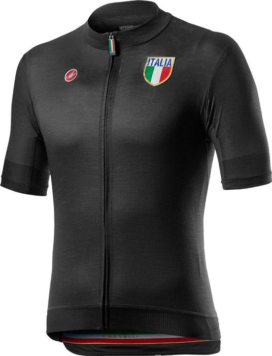 Castelli Koszulka Italia