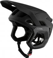 Alpina - Kask Rootage Evo Black Matt