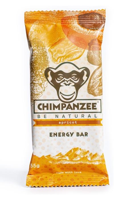 Chimpanzee Baton energetyczny Energy Bar Apricot