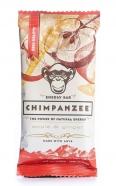 Chimpanzee - Baton energetyczny Energy Bar Apple & Ginger