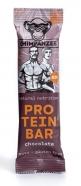 Chimpanzee - Baton proteinowy Protein Bar Chocolate