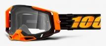 100% - Gogle Racecraft 2 Clear