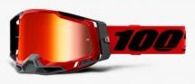100% - Gogle Racecraft 2 Mirror