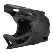 O'neal - Kask Transittion Solid Black