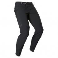FOX - Spodnie Defend Fire Black