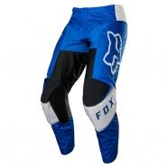 FOX - Spodnie 180 Lux Blue Junior