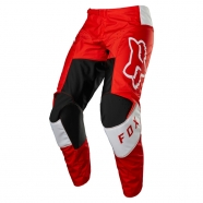 FOX - Spodnie 180 Lux Fluorescent Red