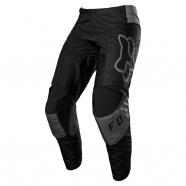 FOX - Spodnie 180 Lux Black/Black