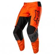 FOX - Spodnie 180 Lux Fluorescent Orange