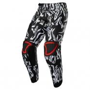 FOX - Spodnie 180 Peril Black/Red