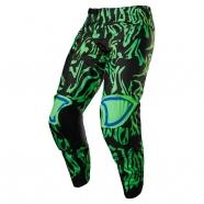 FOX - Spodnie 180 Peril Fluorescent Green