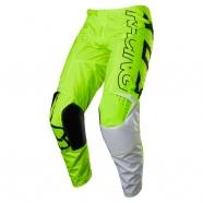 FOX - Spodnie 180 Skew Fluorescent Yellow