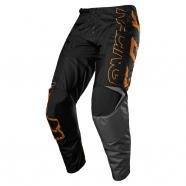 FOX - Spodnie 180 Skew Black