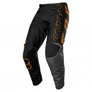 FOX - Spodnie 180 Skew Black Junior