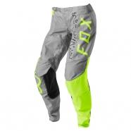 FOX - Spodnie 180 Skew Steel Grey Lady