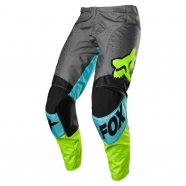 FOX - Spodnie 180 Trice Teal