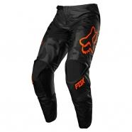 FOX - Spodnie 180 Trev Black Camo Junior