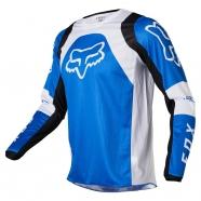 FOX - Jersey 180 Lux Blue Junior