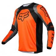 FOX - Jersey 180 Lux Fluorescent Orange