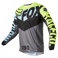 FOX - Jersey 180 Trice Teal